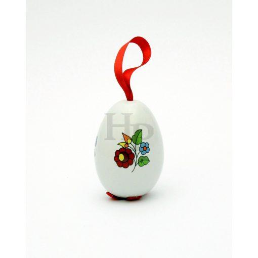 Kalocsai lógó tojás nagy