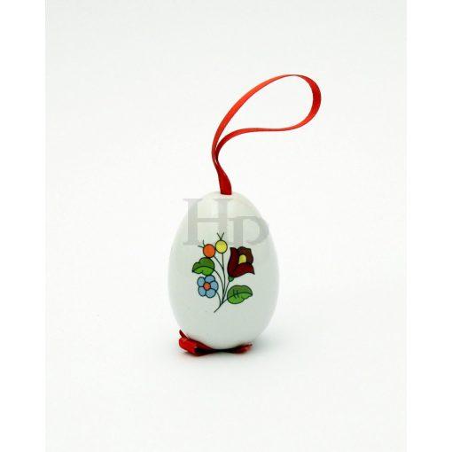 Kalocsai lógó tojás közepes