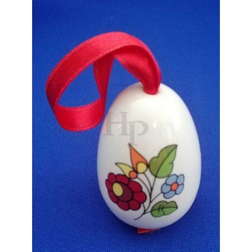 Kalocsai lógó tojás kicsi