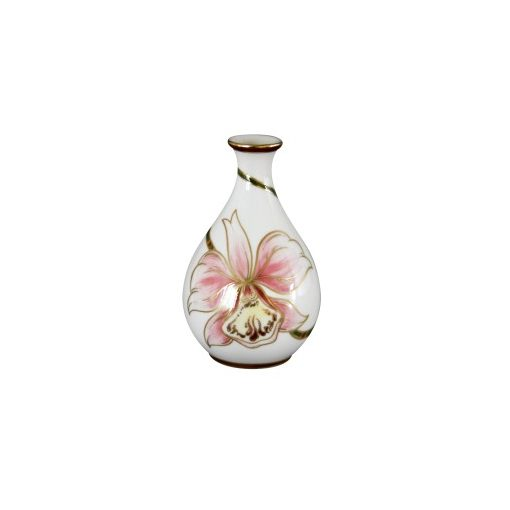 10082/8643 (40) Váza Orchideás