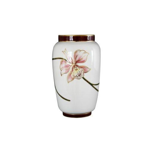 1068/II/8643 Váza Orchideás