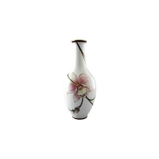 9568/8643 Váza Orchideás
