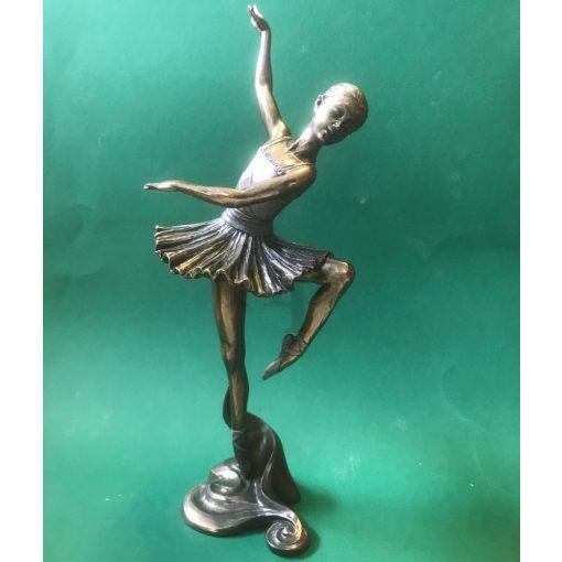 Balerina szobor