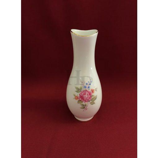 Hollóházi  506 Váza, Hajnalka, 20 cm