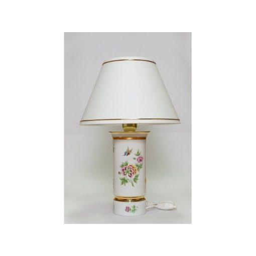 Szerelt lámpa búrával, Hortenzia (9301)