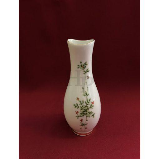Hollóházi 506 Váza, Erika, 20 cm