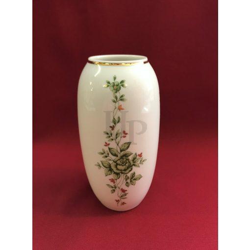 Hollóházi 540 Váza, Erika 18 cm
