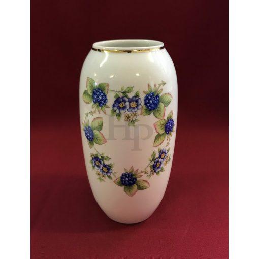 540 Váza, Szeder 18 cm